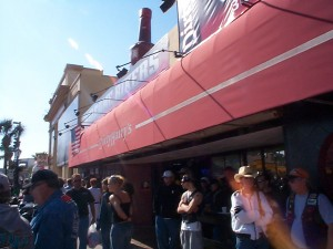 Dirty Harry's Bikeweek 2010