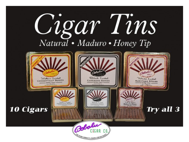how to get the taste of a cigar