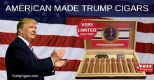 The Best Selection: TrumpCigars.com