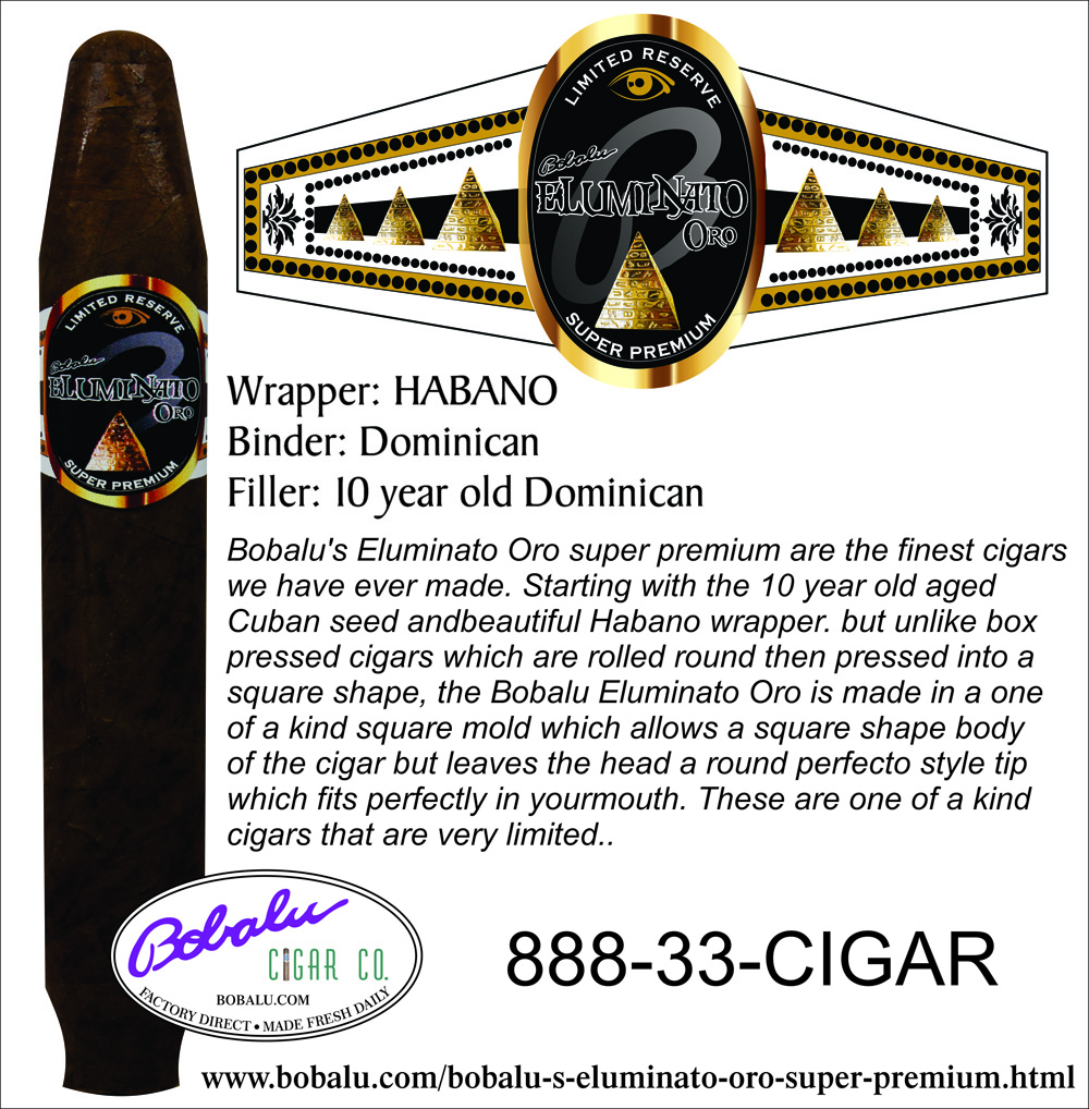 Premium Hand Rolled Best Cigar